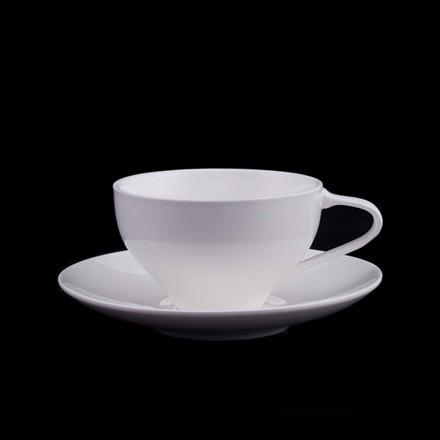 Architectmade FJ Essence Tea Cup & Saucer