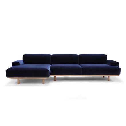 Bruunmunch Reason Sofa