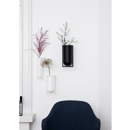 By Lassen Kubus Wall Bracket Black