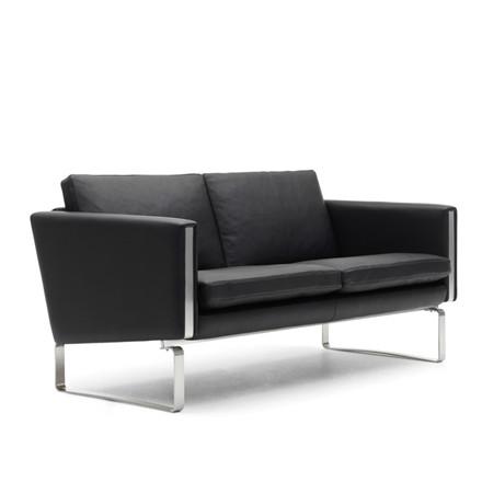 Carl Hansen CH102 2-Pers Sofa