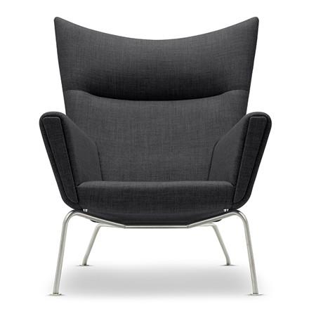 Carl Hansen CH445 Wing Chair Kampagne