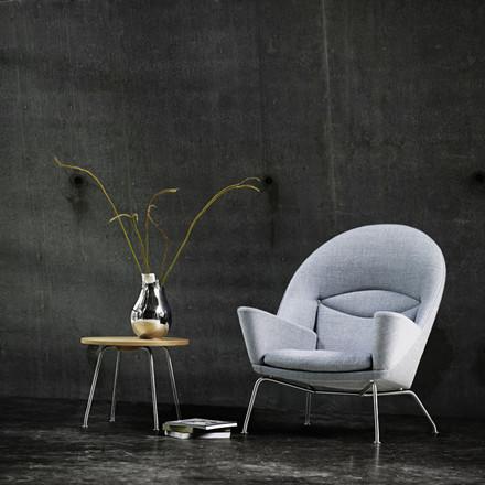 Carl Hansen CH468 Oculus Chair Lænestol