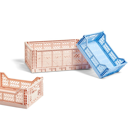 HAY Colour Crate M Nude