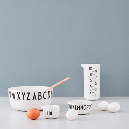 Design Letters Deciliter Målebæger