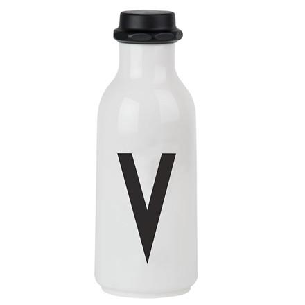 Design Letters Personal Drinking Bottle A-Z