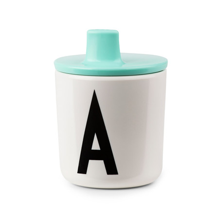 Design Letters Drikketud Mint