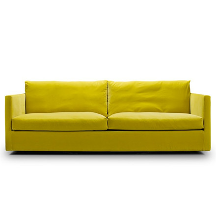 Eilersen Box Sofa 240 x 97 cm