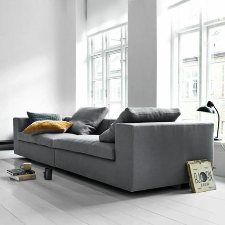 Eilersen Cube Sofa 230 x 100 cm