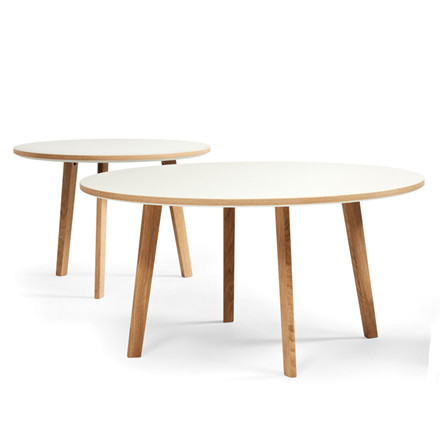 Erik Jørgensen EJ 3 Eyes Lounge Table