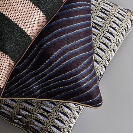 Ferm Living Salon Cushion Leaf