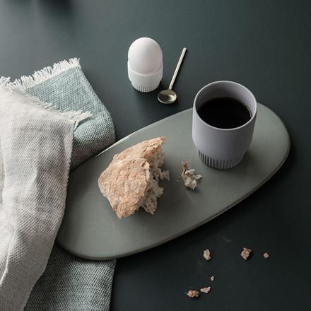 Ferm Living Blend Kitchen Towel Grey