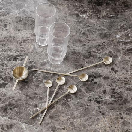 Ferm Living Fein Long Spoon