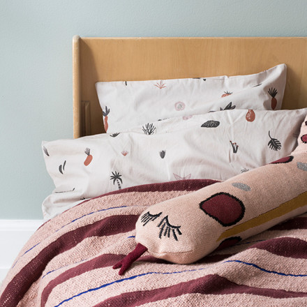 Ferm Living Fruiticana Bedding Baby