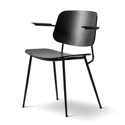 Fredericia Furniture 3070 Søborg Armstol