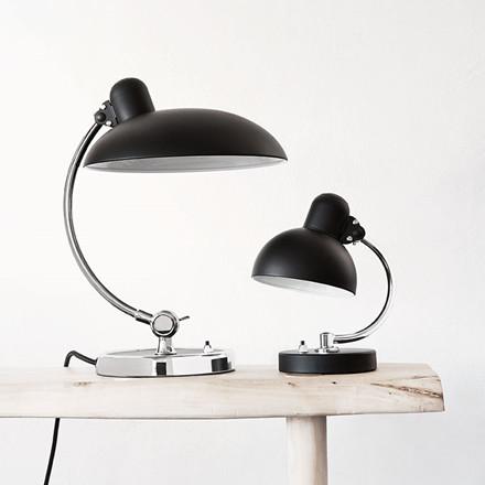 Fritz Hansen 6631 Kaiser Idell Luxus Bordlampe