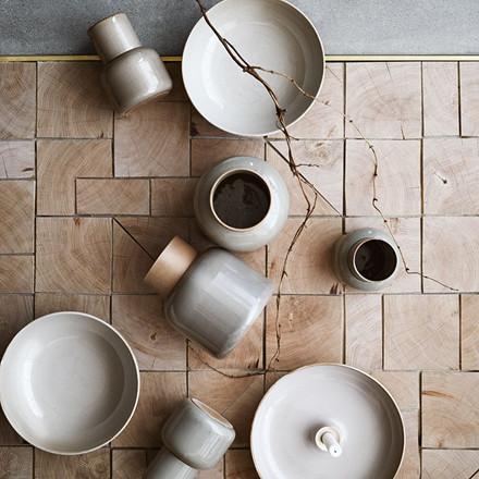 Fritz Hansen Objects Stentøj Vase