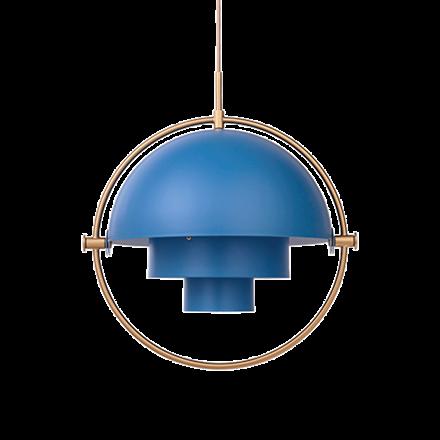 Gubi Multi-Lite Pendant