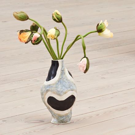 HAY Jessica Hans Vase Glossy Cow