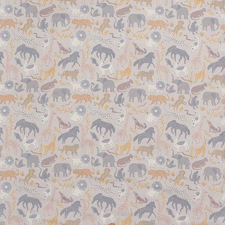 Ferm Living Safari Bedding Junior