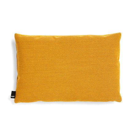 HAY Eclectic Col. Pude Yellow 45 x 30 cm
