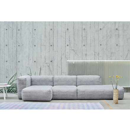 HAY Mags Soft 3 Seater Sofa Combination 4 Right End
