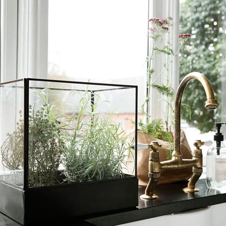 House Doctor Plant Display Boks