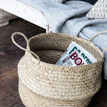 House Doctor Tanger Basket