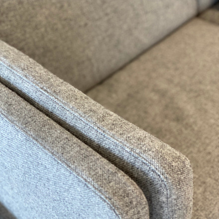Fredericia Furniture BM2335 2½ Pers. Sofa Udstillingsmodel