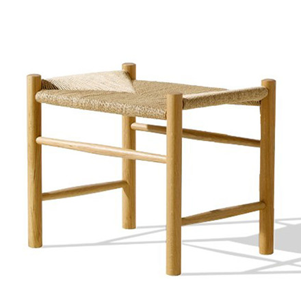 Fredericia Furniture J16 Taburet