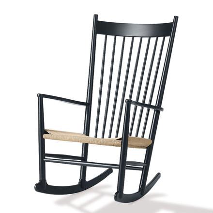 Fredericia Furniture J16 Gyngestol