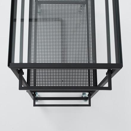 Kristina Dam Bauhaus Trolley