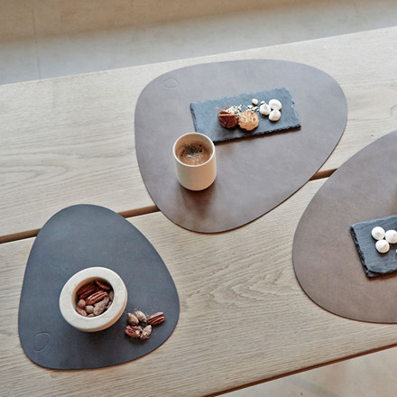 LINDDNA tableMAT Curve Small