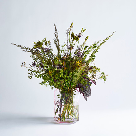 Louise Roe Jewel Vase Rosalin