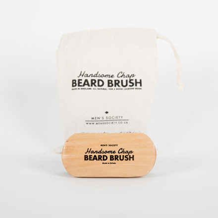 Men's Society Beard Brush