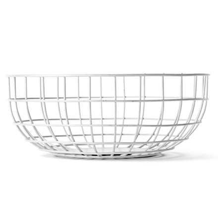 Menu Norm Wire Bowl