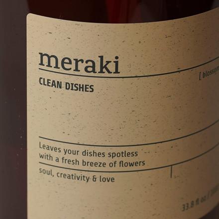Meraki Clean Dishes Blossom Whiff 490 ml