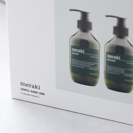 Meraki Gift Box Harvest Moon