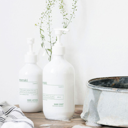 Meraki Pure Hand Soap