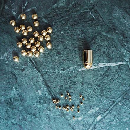 Gejst Molekyl 1 Brass