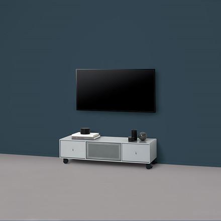 Montana Collection TV & Sound Hub I