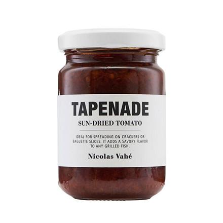 Nicolas Vahé Tapenade Soltørrede Tomater