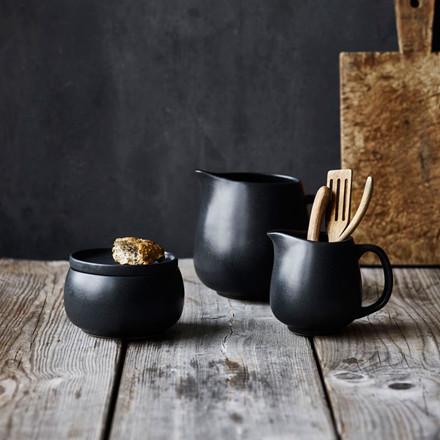 Nicolas Vahé Nista Bowl Black