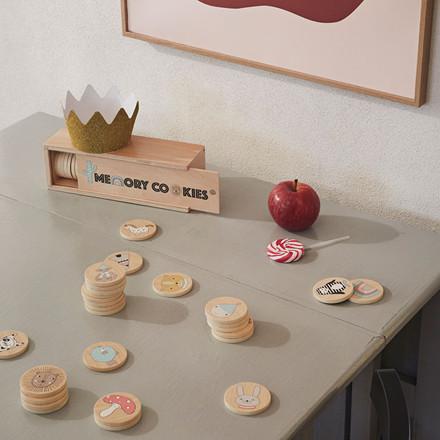 OYOY Cookies Memory Game