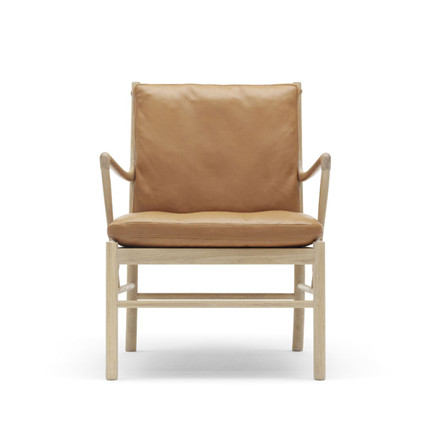 Carl Hansen OW149 Colonial Chair Lænestol
