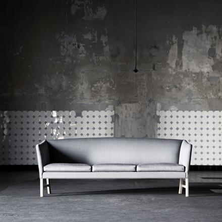Carl Hansen OW603 3-Pers Sofa