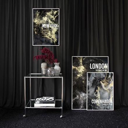 Paradisco Productions London Night