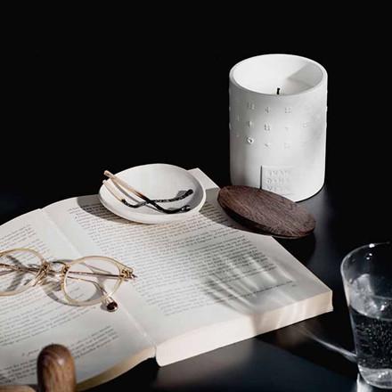 SKANDINAVISK Lysning Scented Candle