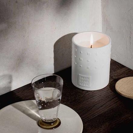 SKANDINAVISK Rosenhave Scented Candle