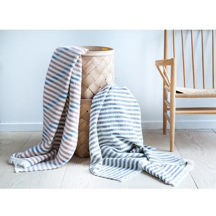 Semibasic FLY Blanket Grey