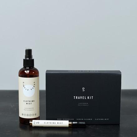 Simple Goods Travel Kit